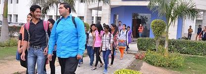 DPG Degree College