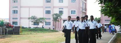 Coimbatore Marine College