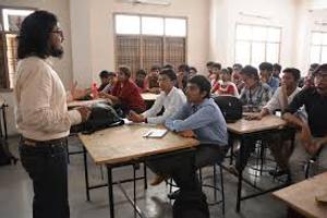 BCE - Classroom