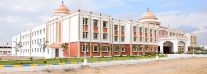 GOVERNMENT COLLEGE OF ENGINEERING, SRIRANGAM