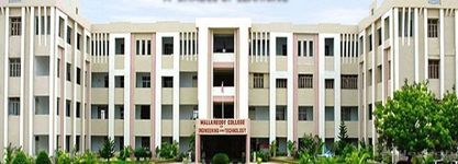 Malla Reddy College of Engineering & Technology