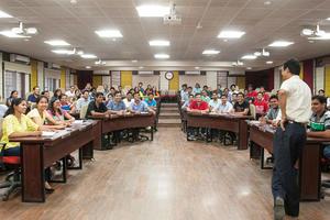 IIMU - Classroom
