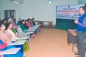 PWC,Patna - Student
