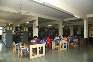 CMRCET - Library