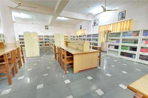 CGC - Library