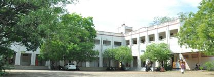 Chikkaiah Naicker College