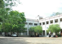 Chikkaiah Naicker College
