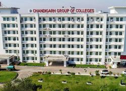 Chandigarh Group of Colleges, Jhanjeri