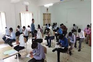 RVRJC - Classroom