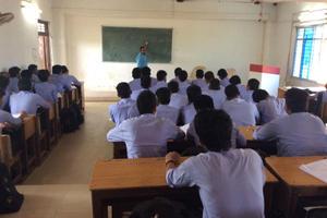 GITA - Classroom