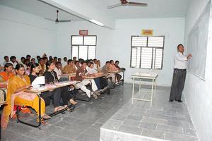 CMRCET - Classroom
