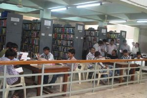 ECK - Library