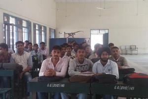 GCS - Classroom