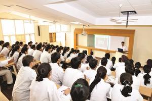MMDU - Classroom