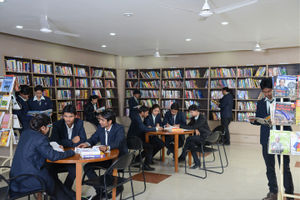 UCER  - Library