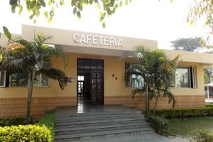 UCER  - Cafeteria