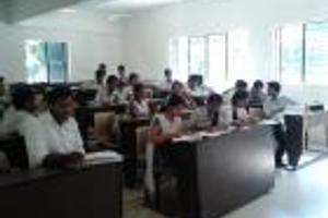 UCER  - Classroom