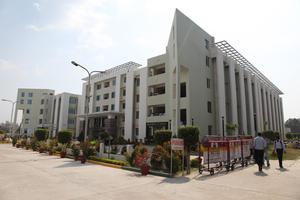 UCER  - Building