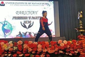 UCER  - Institute Event