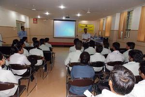 UCER  - Seminar Hall
