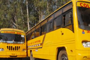 UCER  - Transportation