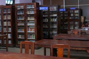 STC - Library