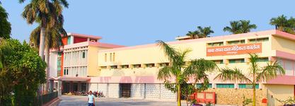Baba Raghava Das Post Graduate College