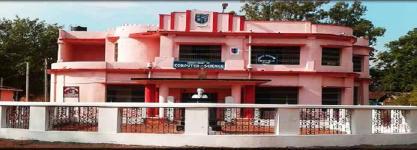 Vikram Deb Autonomous College