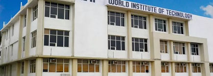 WORLD INSTITUTE OF TECHNOLOGY
