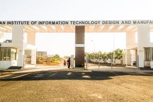 IIITDM - Banner