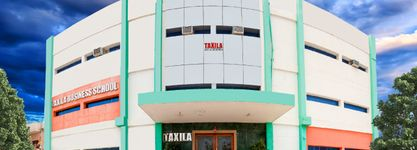 Taxila Business School - Jaipur