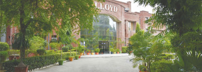 Lloyd Business School