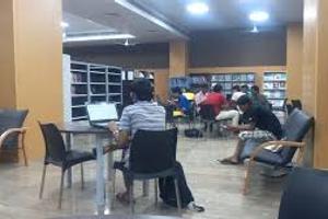 IIITDM - Library
