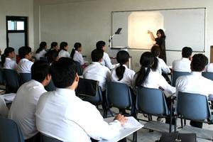 TMU - Classroom
