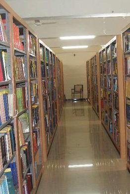 KSRCE - Library
