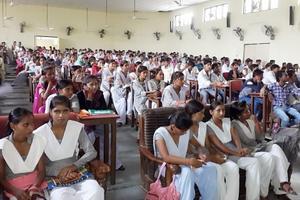 GDC - Classroom
