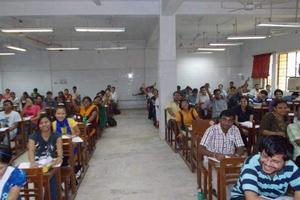 BSC - Classroom