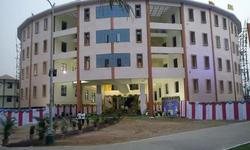 Bapatla Women's Engineering College