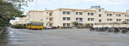 Apeejay Institute of Management Technical Campus