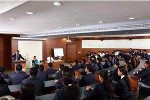 ABBS - Classroom