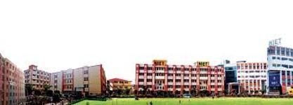 Sunstone Eduversity, NIET Campus
