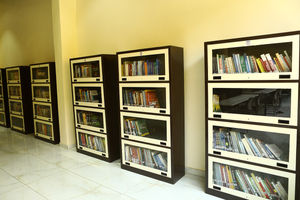 NBS - Library