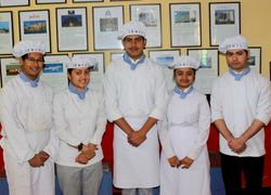 Institute of Hotel Management and Culinary Studies