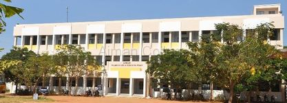 Aiman College of Arts and Science For Women