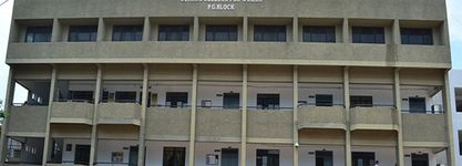 ST.ANN'S COLLEGE FOR WOMEN (P.G.CENTRE)-MBA