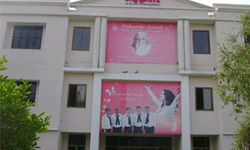 Maharishi Arvind College of Pharmacy