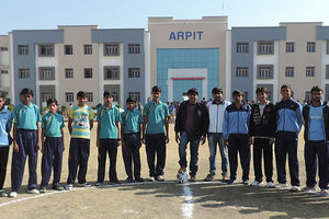 ARPIT COLLEGE - Other