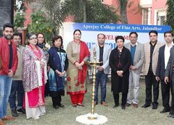 Arpit College Of Education