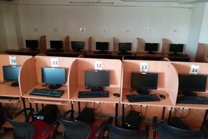 - Computer Lab