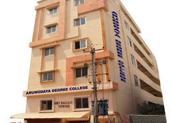 Arunodaya Degree College